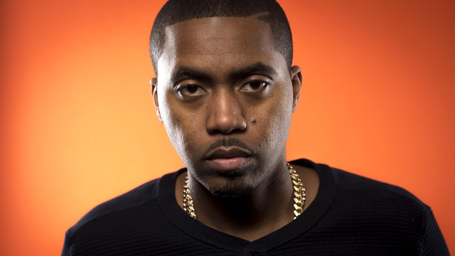 The Life of Nas: Hip-Hop Legend Turned Ace Venture Capitalist
